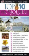 Top 10 Honolulu and Oahu (Eyewitness Top 10 Travel