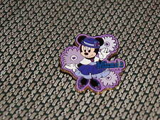 Disney Pin - Minnie Mouse Flowers - Gerbera - Minnie's Bouquet Series LE 2000