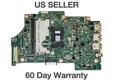 Dell Inspiron 13-7359 Laptop Motherboard Intel i7-6500 2.5Ghz CPU 14275-1 H8C9M