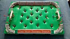 VINTAGE 1960's CHAD VALLEY FOOTBALL STADIUM GAME, VERY RARE