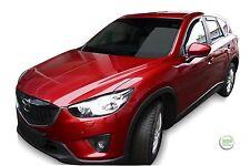 DMA23157 Mazda CX-5 CX5 2011-2016 4pc desviadores de viento Heko Teñido