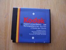 Kodak KLIC-7001 840mAh Li-Ion Camera