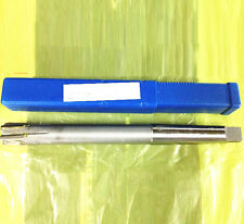 22mm Machine HSS MT2 Morse Taper Shank Milling Reamer H8
