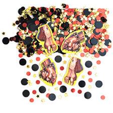 Confettis de table membres arrachés points rouges 14 grammes 36117 halloween