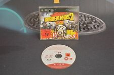 BORDERLANDS 2 PROMO PLAYSTATION 3 PS3