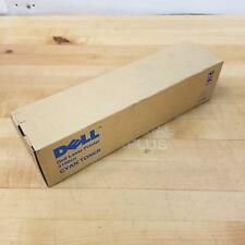 Dell K4973 Laser Printer 3100cn Cyan Toner Catridge - USED