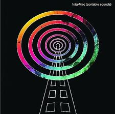Portable Sounds - TobyMac (CD, 2007, Forefront Records) - FREE SHIPPING