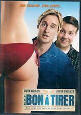 DVD ZONE 2--B.A.T. BON A TIRER--WILSON/SUDEIKIS/FRERES FARRELLY