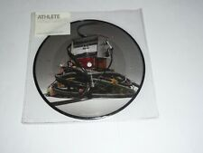 "7"" Athlete - Half Light PICTURE DISC"