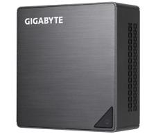 Gigabyte Brix Mini PC - Intel QuadCore bis 2,8GHz -ab 128GB SSD -ab 4GB - Win10P