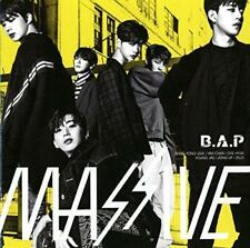B.A.P - Massive (NEW CD)