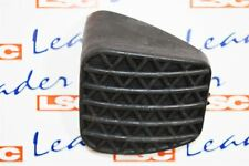 Vauxhall ASTRA / CASCADA / INSIGNIA / ZAFIRA BRAKE PEDAL PAD COVER -NEW 13281353