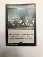 1 x MTG Phyrexian Arena Commander 2015 - Slightly Played, English