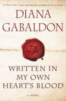 Written in My Own Heart's Blood (Outlander) by Gabaldon, Diana