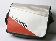 Converse Flap Messenger Tricolor Bag