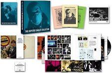 """BELLE & SEBASTIAN THE JEEPSTER SINGLES COLLECTION BOX 7 VINILI 12""""+DVD NUMERATO"""