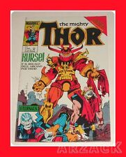The Mighty THOR N 9 Play Press 1991