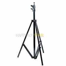 Light Stand for Lamp Holder Flash Strobe Photo Video Studio Tripod Support Mount