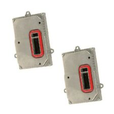 Xenon Headlight Control Modules Set of 2 Magneti Marelli for Mercedes CL550
