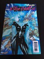 Justice League of America #7.2A (2013) Killer Frost; Unread VF+/NM; 12 Pics