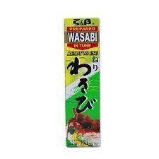 WASABI PREPARED HORSERADISH