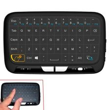 2.4G Wireless Touchpad Control Keyboard for Android TV Box PC SmartTV H18 mouse