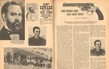 What Brought About Jesse James' Death +Bassham,Craig,Ford,Gregg,Hite,Liddil