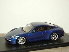 Porsche 911 991 Carrera Coupe - Spark Porsche Museum 1:43 in Box *30302