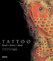 Tattoo von Ferguson, Henry, Procter, Lynn   Buch   Zustand gut