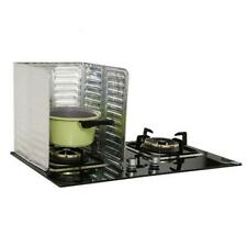 Kitchen Oil Splash Guard Gas Stove Cooker Oil Removal Scalof Board S4J0 R9R9