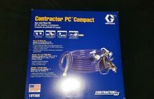 Graco Contractor Pc Compact Kit