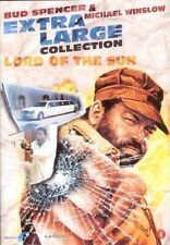 Bud Spencer Full Screen Comedy DVDs & Blu-ray Discs