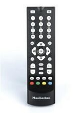 New Manhattan Plaza Freesat Remote Control For Ds-100 And Hd-S