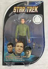 Star Trek Diamond Select Captain Kirk In Dress Uniform Toys R Us Exclusive