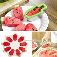Creative Cut Watermelon Artifact Watermelon Cutter Slice Model Watermelon Knife