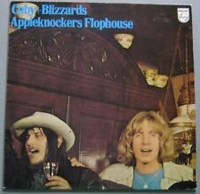 cuby + blizzards - applenockers flophouse ( NL Rock ) -  CD