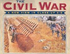 Civil War: A New View in Close-up 3-D