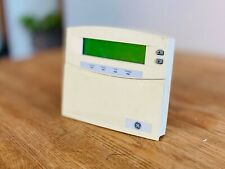 Great Condition Ge Security Alarm System Keypad
