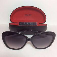 cc2af3e21f2 ESPRIT EYEWEAR ET17756 538 59 135 Black Frame and Gradient Lenses