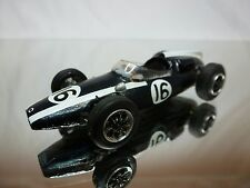 PROVENCE MOULAGE KIT (built) B.R.M. BRM ? BRABHAM? - F1 No 16 - BLUE 1:43 - NICE