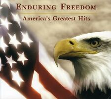 Various Artists - Enduring Freedom: America's G.H. / Various [New CD] Digipack P