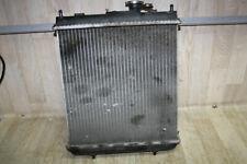 Wasserkühler Elektrolüfter Nissan Micra K11 Bj,99
