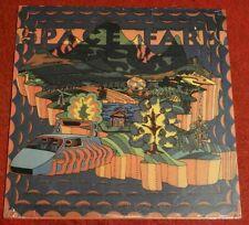 SPACE FARM - SPACE FARM LP reedition