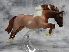 Breyer * Persimmon * 712175 Web Special Newsworthy Pony Traditional Model Horse