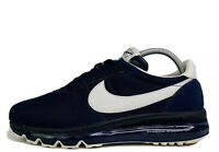 * VGC Nike Air Max LD-Zero Obsidian White HTM Hiroshi Fujiwara 848624-410 Size 8