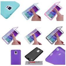 Étuis, housses et coques avec clip en silicone, caoutchouc, gel pour téléphone mobile et assistant personnel (PDA) Samsung