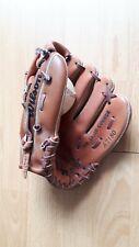 Junior Baseball Glove. Wilson. Leather. With Ball