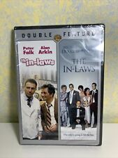 In-Laws, The(1979)/In-Laws, The (2003) (DVD, 2008) NEW