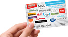 One4all card £100 spend online or in store...