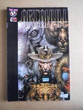 ARCANUM n°0 - Top COW Cult Comics 1998 [G497]
